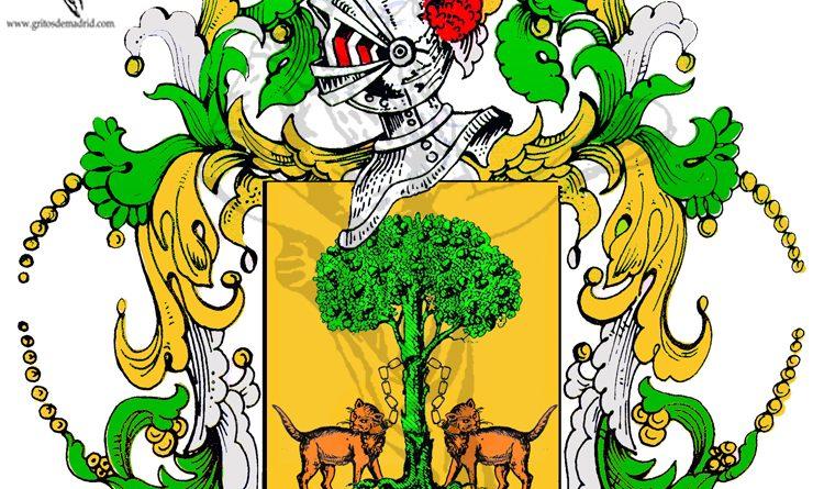 APELLIDOS MADRILEÑOS (III). GATO.