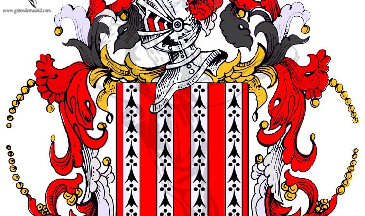 APELLIDOS MADRILEÑOS (VI). GUDIEL.