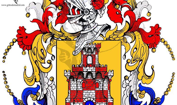 APELLIDOS MADRILEÑOS (IV). LUZÓN.