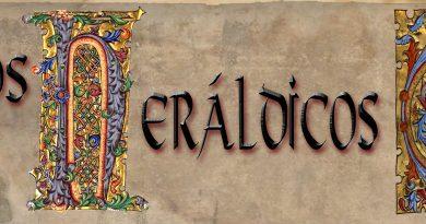 ESCUDOS HERÁLDICOS MADRID VIII (FIOL)