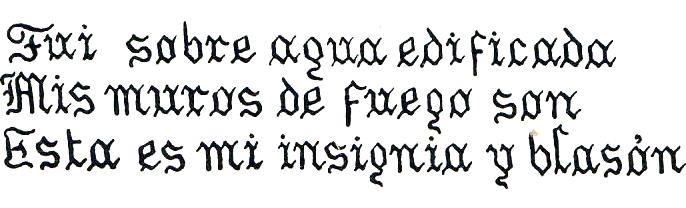 LA HISTORIA DEL ESCUDO DE MADRID I.