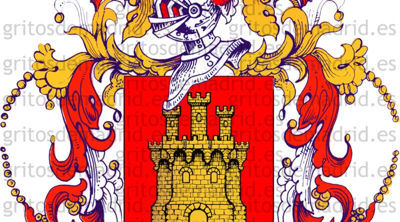LOS APELLIDOS DE LOS PRESIDENTES III. GONZÁLEZ.
