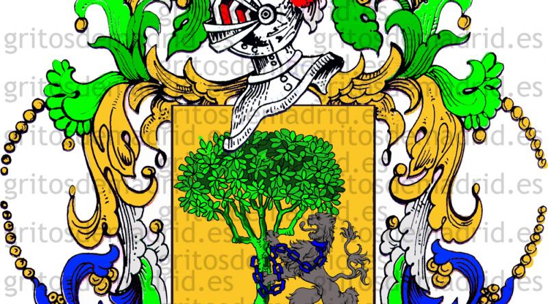 LOS APELLIDOS DE LOS PRESIDENTES IV. AZNAR