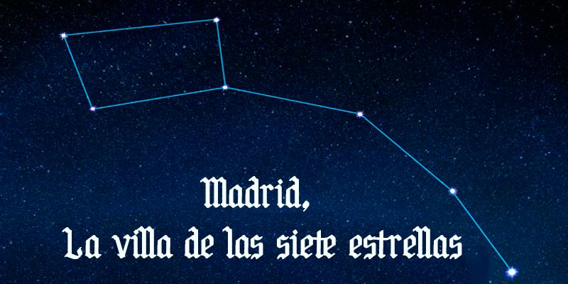 LA HISTORIA DEL ESCUDO DE MADRID III.