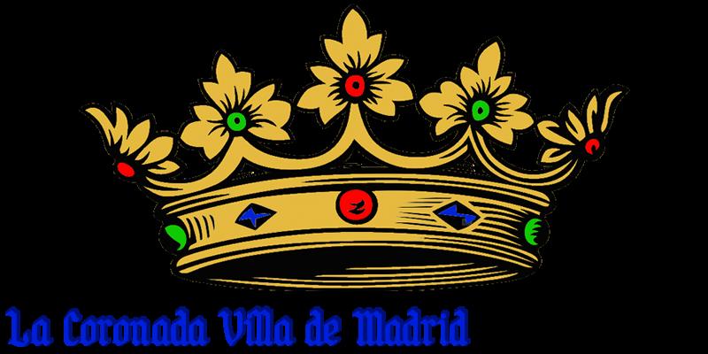 LA HISTORIA DEL ESCUDO DE MADRID IV.